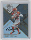 Andy Dalton Cards, Rookie Card Checklist and Autographed Memorabilia Guide 80