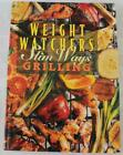 Weight Watchers Slim Ways Grilling Cookbook Hardcover Wire Bound 1996