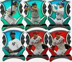 Dynamite! 2012 Topps Chrome Baseball Dynamic Die Cuts Gallery and Guide 64