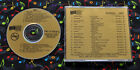 TM Century 4027N Radio Promo GoldDisc CD Compilation | El DeBarge | Troop | Jade