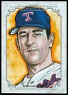 Hitting the Canvas: 2014 Topps Museum Collection Canvas Collection Gallery 61