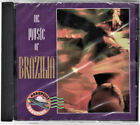 Music of Brazilia CD 1995 Brazil Retro Music Lambada Moca Amor Papai Mim NEW