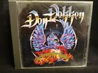 Don Dokken CD Up From The Ashes