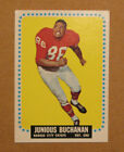 1964 Topps Football Cards 5