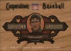 Nap Lajoie Baseball Cards and Autograph Buying Guide 14