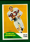 The 1960 Football Card Sets 7