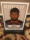 2019 Panini NFL Sticker Collection Football Cards 13