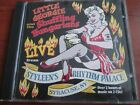 Little Georgie & Shuffling Hungarians ‎- Live From Styleen's Rhythm Palace, 2 CD