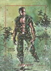 2013 Rittenhouse Sgt. Fury 50th Anniversary Trading Cards 6