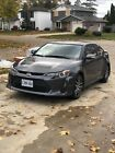 Scion: tC 2015 Scion tC below $10000 dollars