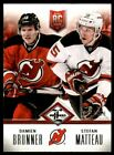 2012-13 Panini Certified, Limited Hockey Rookie Redemptions Revealed 12