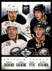 2012-13 Panini Certified, Limited Hockey Rookie Redemptions Revealed 17