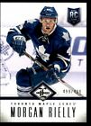 2012-13 Panini Certified, Limited Hockey Rookie Redemptions Revealed 20
