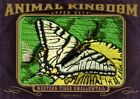 Hunting with 2012 Goodwin Champions Animal Kingdom Patch Cards 14