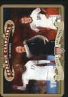 2012 Upper Deck Goodwin Champions Variation Short Prints Guide 27