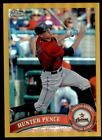 Comprehensive Guide to Hunter Pence Rookie Cards 7
