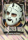 2011-12 In the Game Between the Pipes Hockey Cards 46