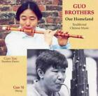 Guo Brothers: Our Homeland MUSIC AUDIO CD traditional bamboo flutes chinese song