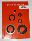 Honda CB250 CB250T Engine Oil Seal Kit 1978 1979 1980 1981 250 Motorcycle