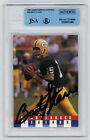 Bart Starr Football Cards, Rookie Card and Autograph Memorabilia Guide 52