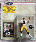 1989 STARTING LINEUP TERRY BRADSHAW NFL ACTION FIGURE Kenner NOC LEGENDS COLL