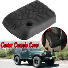 1310461 Center Console Armrest Cover Pad For Jeep for Wrangler TJ