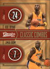 2009-10 Panini Classics Basketball Product Review 14