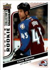 2009-10 Upper Deck Collector's Choice Hockey Review 21