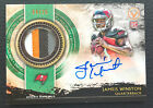 2015 Topps Valor Football Cards - Review Added 57