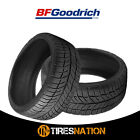 2 New BF Goodrich G Force Comp 2 A S 245 50 16 97W Ultra High Performance Tire