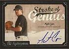 5 Perfect Matt Cain Cards to Add to Your Collection 14
