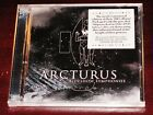 Arcturus: Sideshow Symphonies + Shipwrecked In Oslo CD + DVD Set 2017 SOM NEW