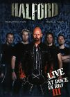 Halford - Resurrection World Tour Live At Rock In Rio III - CD/DVD - New