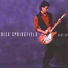 Rick Springfield - Best Of  The (CD)  NEW AND SEALED