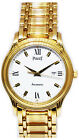 Piaget Polo 18k Yellow Gold 34mm Automatic Watch on Bracelet 24001 M 501 D