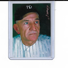 Top 10 Casey Stengel Baseball Cards 26