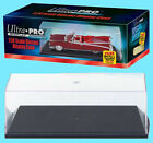 ULTRA PRO 1:24 SCALE DIECAST DISPLAY CASE Clear Acrylic Car Truck Train Holder