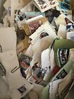 BIG Lot Of Vintage Used US And World Postage Great Mix Of Variety And History