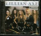 Lillian Axe Out Of The Darkness Into The Light (1987-1989) CD new