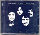CD-Geordie-Can you Do It~70's Hard rock