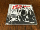 THE POODLES Metal Will Stand Tall CD 2006 AUTOGRAPHED Talisman Hammerfall