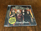 THE POODLES Sweet Trade CD 2008 AUTOGRAPHED Talisman Hammerfall Mercyful Fate