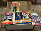 1988-1992 Score Baseball Box of 400 + - Trading Cards (EX-MINT) A35