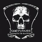 Goatwhore - Carving Out the Eyes of God - CD - New