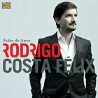 Rodrigo Costa Félix - Fados de Amor - CD - New
