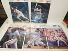 20 VINTAGE MLB 1990 TV SPORTS MAILBAG GLOSSY PICTURES TODAY'S STARS PHOTOS NEW