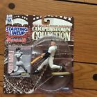 MICKEY MANTLE YANKEES 1997 COOPERSTOWN COLLECTION STARTING LINEUP BASEBALL SLU