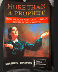 More Than a Prophet How we lost and found Ellen White Paperback Brand NEW