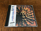 CIRCUS OF POWER Circus Of Power CD+OBI JAPAN Import 1989 RARE 1st Press