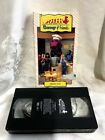 BARNEY AND FRIENDS ALPHABET SOUP VHS TIME LIFE VIDEO THE DINOSAUR